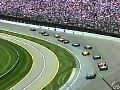 2002 Indianapolis 500 - Full Race